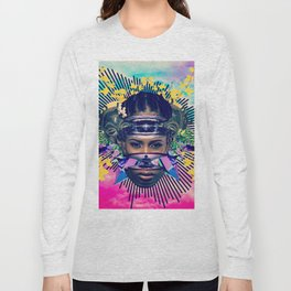 Shekora Long Sleeve T-shirt
