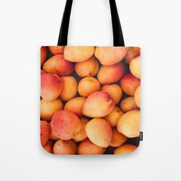 Everything is Peachy Tote Bag