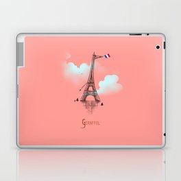 Giraffel Laptop & iPad Skin