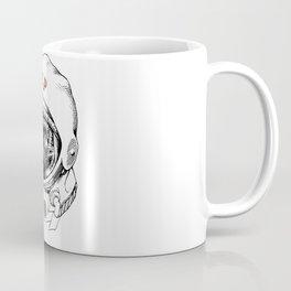 laika, space traveler Coffee Mug