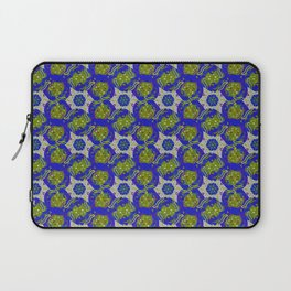 Earth and Water Laptop Sleeve