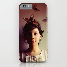 Hush iPhone 6s Slim Case
