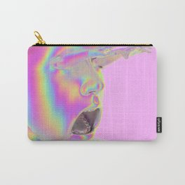 Zombie Eyes Carry-All Pouch