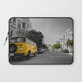 Combi Laptop Sleeve