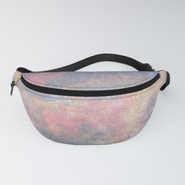 Grunge texture 9 Fanny Pack