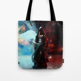 Souls' Keeper Tote Bag