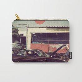 Monterrey Mechanic Carry-All Pouch