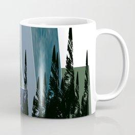 High Mountains Coffee Mug