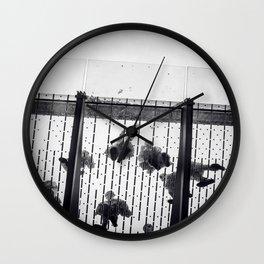 Ljubljana Wall Clock