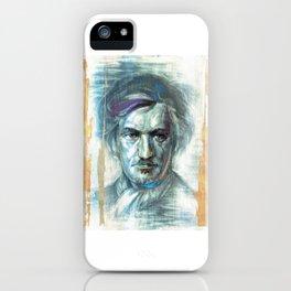 Austin Osman Spare iPhone Case