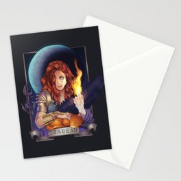 Intro to Isabeau Stationery Cards
