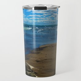 Most southern point of mainland Canada, Point Pelee National Park Travel Mug