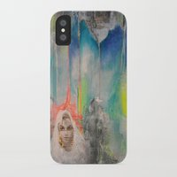 india iPhone & iPod Cases featuring INDIA by Kath Korth
