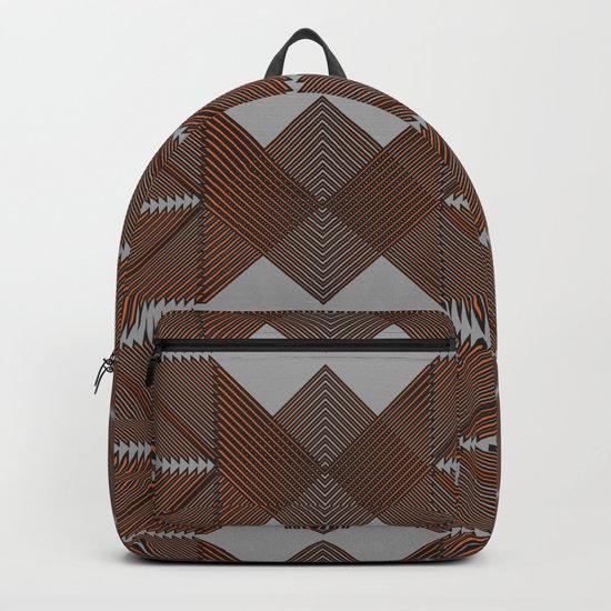 geometric 2 Backpack