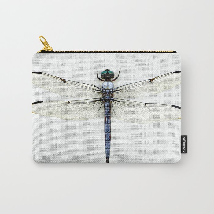 dragonfly #1 Carry-All Pouch