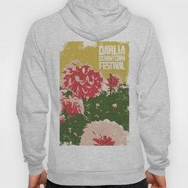 Dahlia fest Hoody
