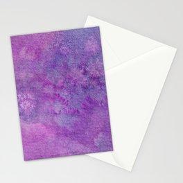 Grape Kool Aid Stationery Cards