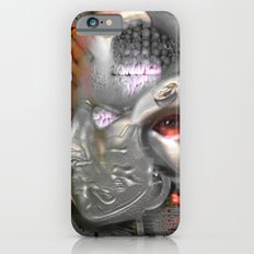 The Mind's Eye iPhone 6s Slim Case
