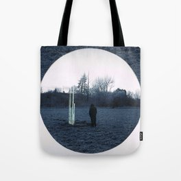 SFT lines Tote Bag