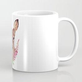 Fireweed Deer Coffee Mug