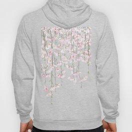 pink cherry blossom spring 2018 Hoody