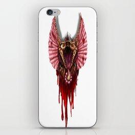 Morlock Seeder iPhone Skin