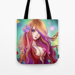 Angella *GirlsCollection* Tote Bag