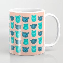 Bears! Bears! Bears! Coffee Mug
