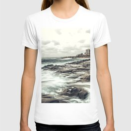 The Whispering Tide T-shirt