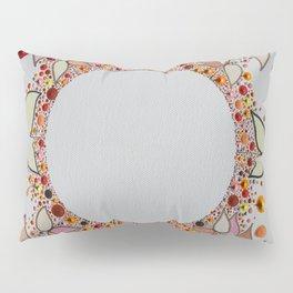 Autumn Flower Pillow Sham