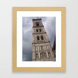 Tower 1 Framed Art Print