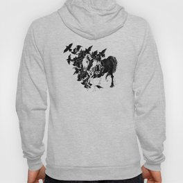 Horse Feathers Hoody