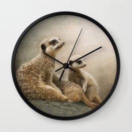 Wonder... Wall Clock