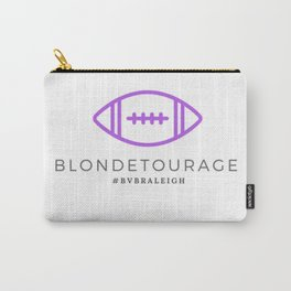 Blondetourage Carry-All Pouch