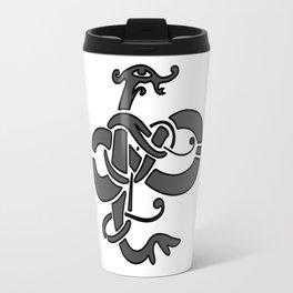 The Last Kingom Travel Mug