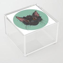 Sasha Acrylic Box