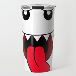 scary Travel Mug