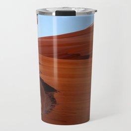 Antelope Canyon #5 Travel Mug