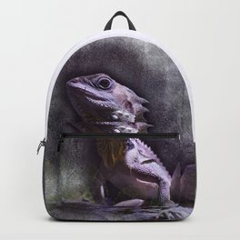 Forest Dragon Backpack