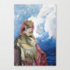 Con'fusion' Canvas Print