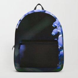 Moody Flowers Backpack