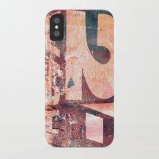 Collide 8 iPhone X Slim Case