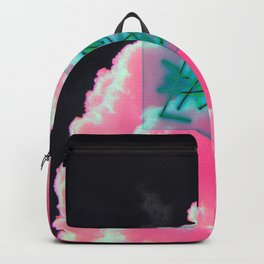 invert matte Backpack