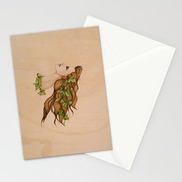 Isolde Stationery Cards