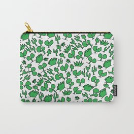 cacti everywhere Carry-All Pouch