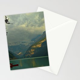 At A Loss For Words Stationery Cards
