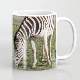 2 Zebras Coffee Mug