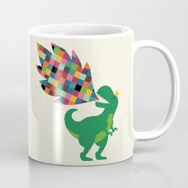 Rainbow Power Coffee Mug