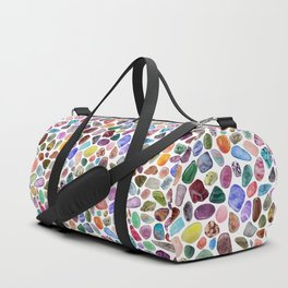 Rock Collection Duffle Bag