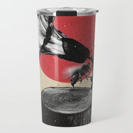 Gramophone Travel Mug